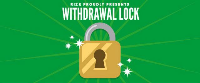 rizk-withdrawal-lock